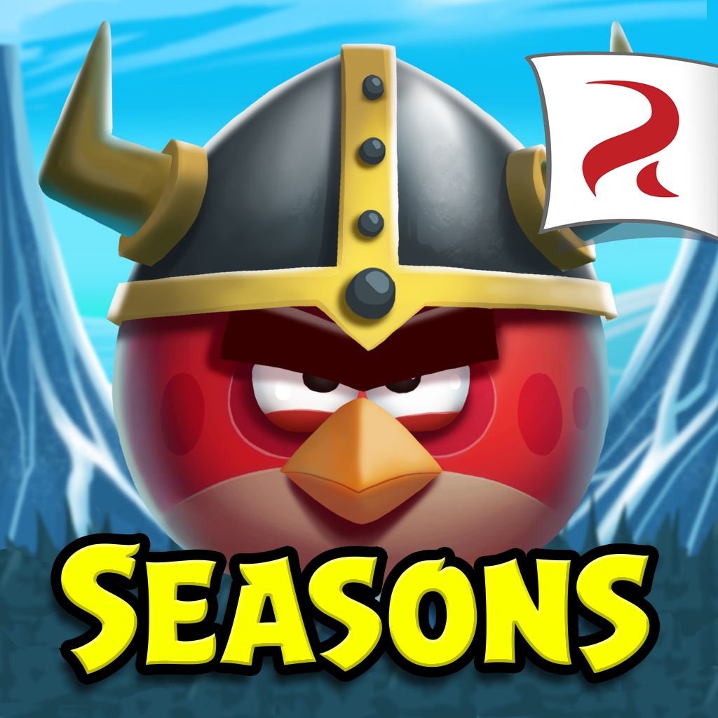 Angry Birds Hammier Things about: angry birds seasons (ios app store version) | angry
