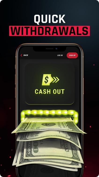 PointsBet: Sports Betting screenshot-6