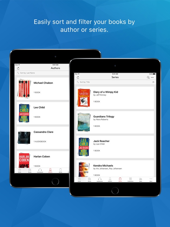 Kobo Books iPad