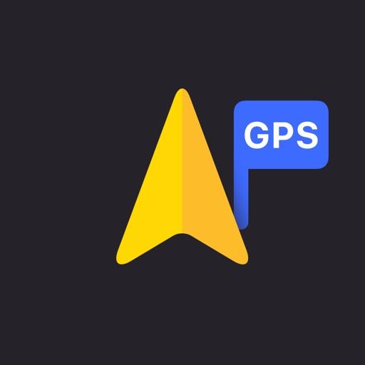 Anchor Pointer GPS