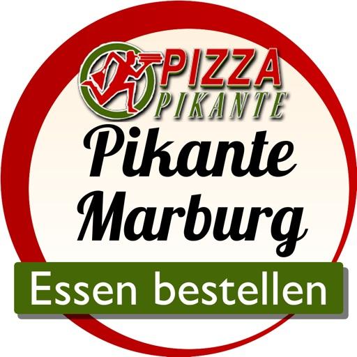 Pizza Pikante Lieferservice