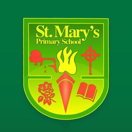 St Mary's PS Banbridge