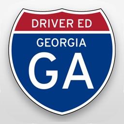 Georgia GA DDS Driving Test