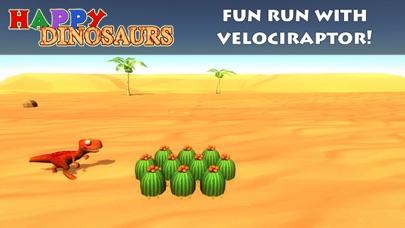 Screenshot 5 Happy Dinosaurs: Jurassic Zoo