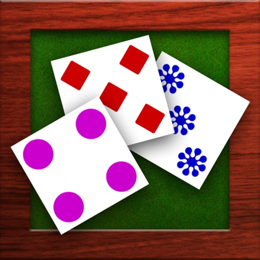 Fast Cards - Card Game