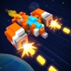 Pixel Craft — Space Shooter
