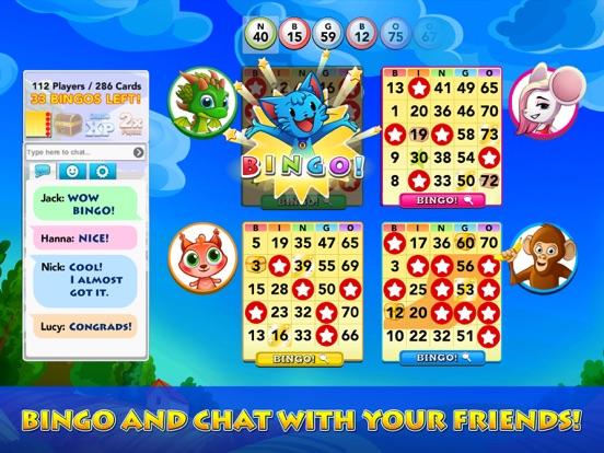 Bingo Blitz: ビンゴ ゲーム- ビンゴ スロットのおすすめ画像3