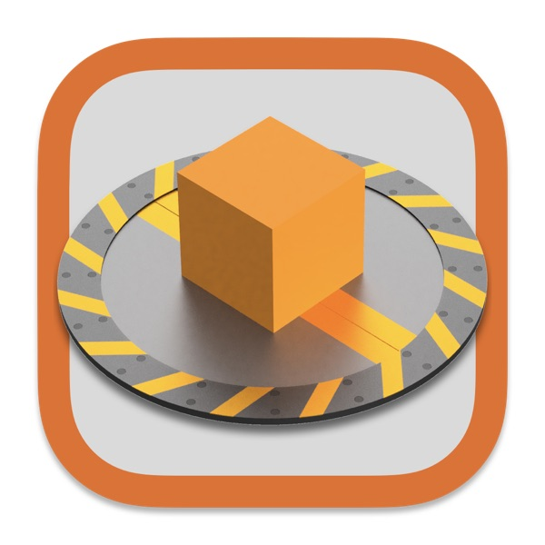 Depot - 3D Model Library