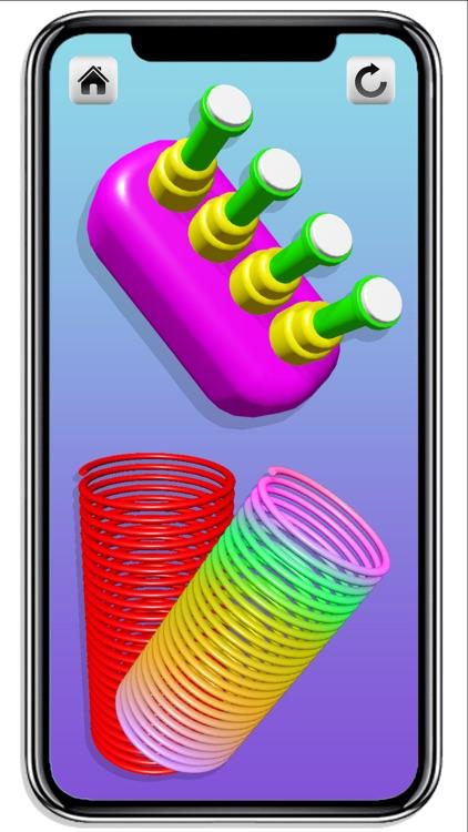 pop it Fidgets Toys Calming screenshot-8