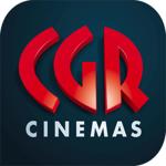 CGR Cinémas pour pc