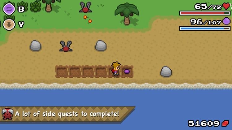 Stories of Bethem - Full Moon screenshot-6