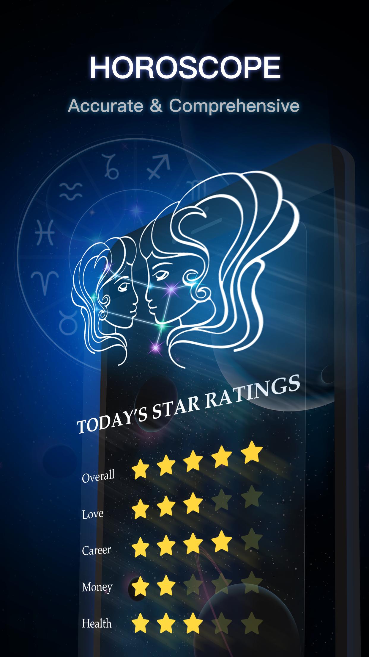 Horoscope+ 2018 Screenshot
