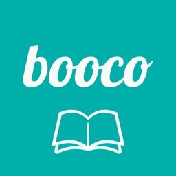 英語学習 booco