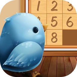 数字华容道-单机益智类数学游戏