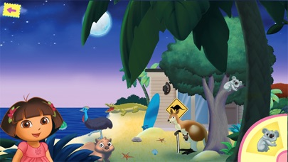 Dora's Worldwide Adventure Скриншоты5