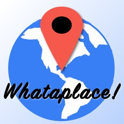 Whataplace-Place Finder