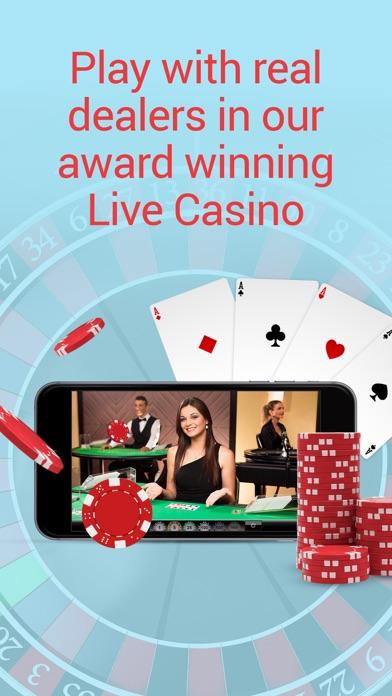 Bingo.com screenshot four