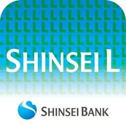 新生銀行カードローン エル 公式アプリ「新生銀行 L」