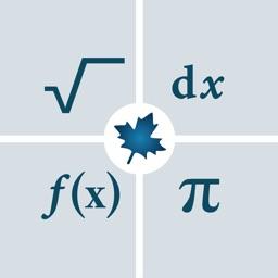 Maple Calculator: Math Helper