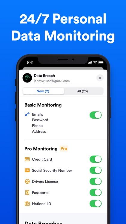 Jumbo: Security + Privacy screenshot-8