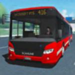 Public Transport Simulator на пк