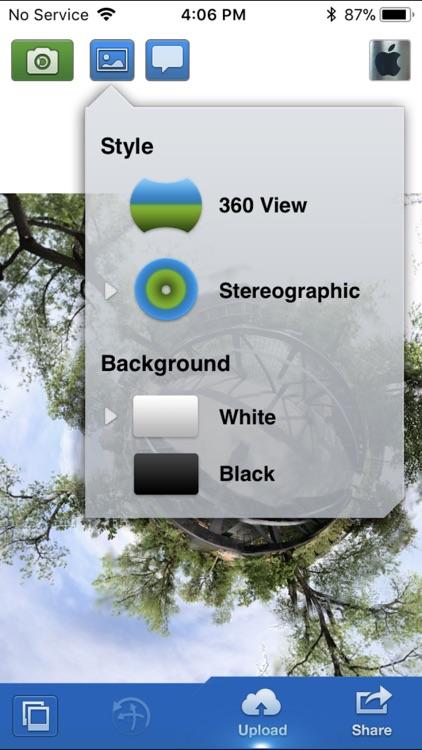 360 Panorama screenshot-3