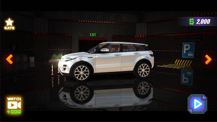 Car Parking : 开车游戏 screenshot-0