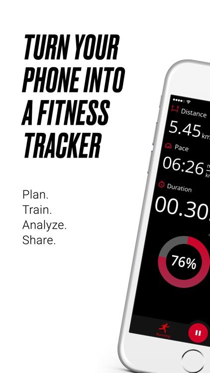 Polar Beat: Run & Fitness