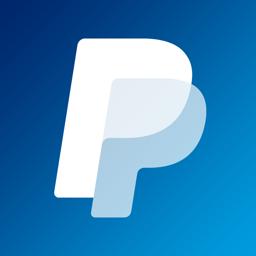 Ícone do app PayPal