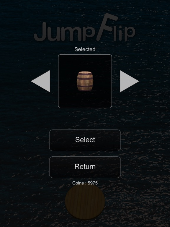 Jump Flip - Endless Jump screenshot 8