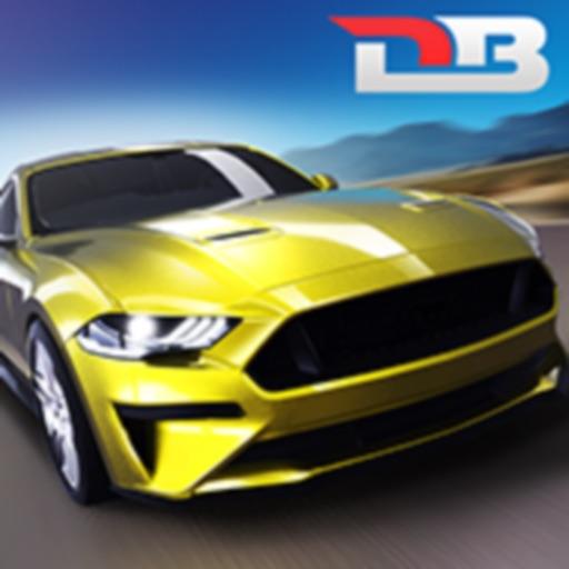 Drag Racing Battle игра гонки
