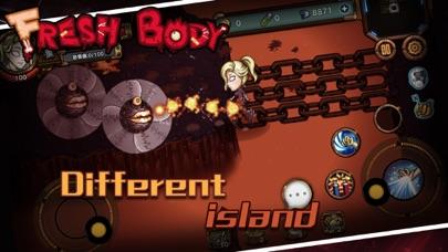 Fresh Body screenshot four