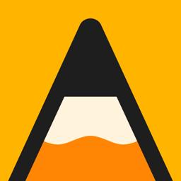 Ícone do app Agenda – A new take on notes