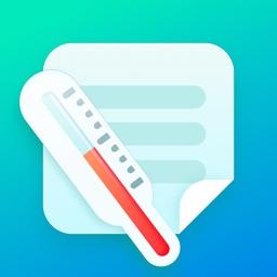 Body Temperature Tracker
