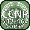 CCNP 642 467 CAPPS for CisCo