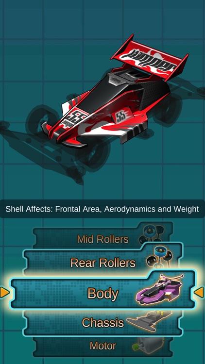 Mini 4WD Legend - Racing Sim screenshot-6