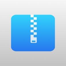 解压缩 - zip,rar,7z 压缩包解压软件