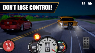 No Limit Drag Racing 2 screenshot 6