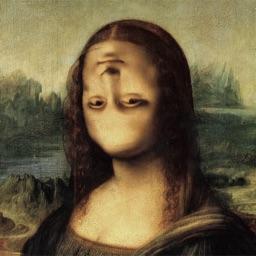 Faceover: Face Crop & Cut
