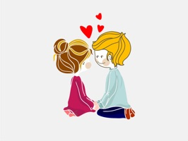 copain & copin , Love life