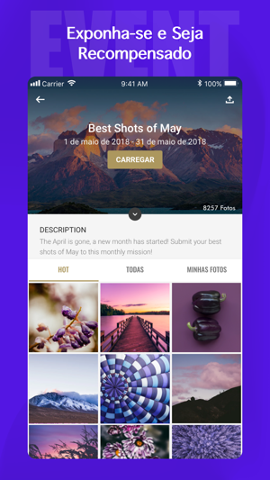 Fotor - Editor de fotos&Colage Screenshot