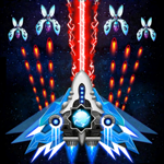 Galaxy Attack: Space Shooter pour pc