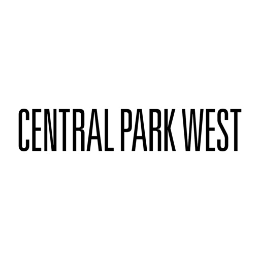 Central Park West Magazine icon