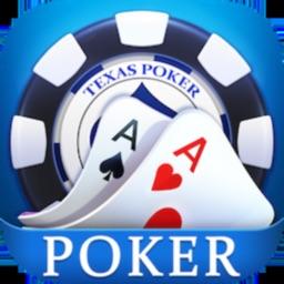 Texas Holdem Poker - Live Poke
