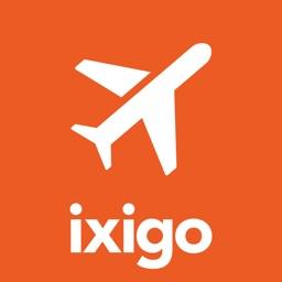 ixigo - Flight & Hotel booking