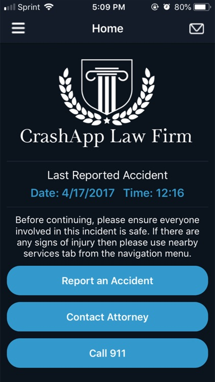 CrashApp™