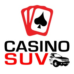 Casino SUV - LA Car Service