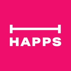 Happs - The Network of Now