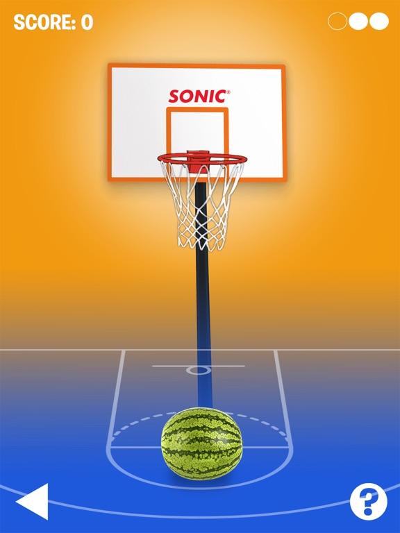 SONIC® Wacky App Скриншоты11