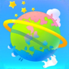 恩米世界AR地球儀